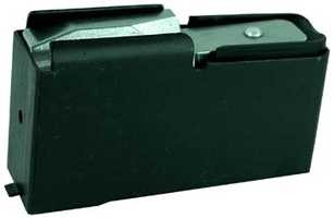 Browning A-Bolt Magazine 4 Round 243 Win