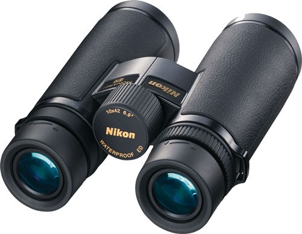 Nikon Binoculars Monarch Hg 10x42mm
