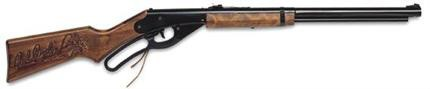Daisy 1938 Red Ryder Repeater Air Rifle .177 Cal BB