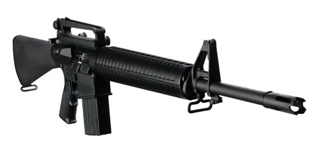 "DPMS Panther LR-308 Classic 20"" Barrel 308 Win"