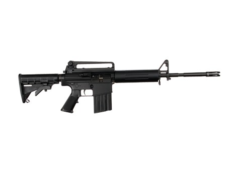 "DPMS Panther LR-308 AP4 16"" Barrel 308 Win"