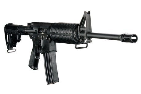 "DPMS Panther A3 Lite 16"" Barrel 5.56x45mm"