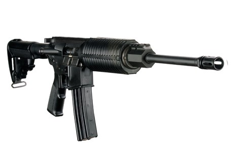 "DPMS Panther Oracle 16"" Barrel  5.56x45mm"