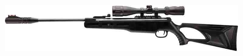 Umarex Octane Combo .22 Air Rifle W/ 3-9x40MM A/O Scope