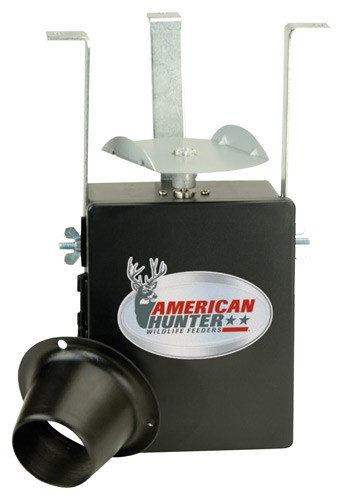 American Hunter Economy Feeder Photocell Kit 6V. Battery