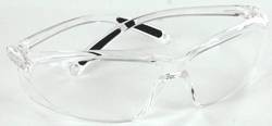 Howard Leight A700 Eyewear Clear Frame And Lenses