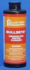 Alliant Bullseye 4lb. Can