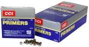 CCI #300 Primers Large Pistol 5000Pk Case Lots