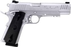 "Taurus PT1911 5"" Barrel Stainless Picatinny Rail 45 Acp"