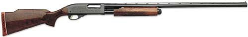 "Remington 870 Classic Trap 12GA. 30""VR Rc Monte Carlo Walnut"