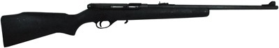 "Armscor M20P Black Synthetic Stock 21"" Barrel 22 Lr"