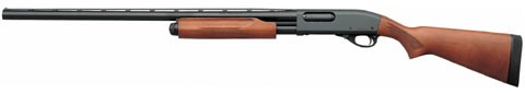 "Remington 870 Express Left-Hand 3"" Chamber 28"" Barrel 12 Ga"