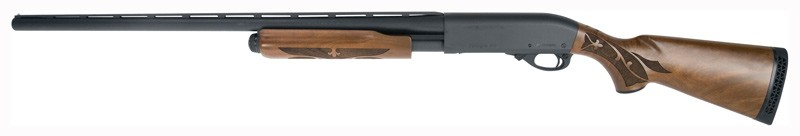 "Remington 870 200Th Anniversary 12GA 28""VR Blued Walnut"