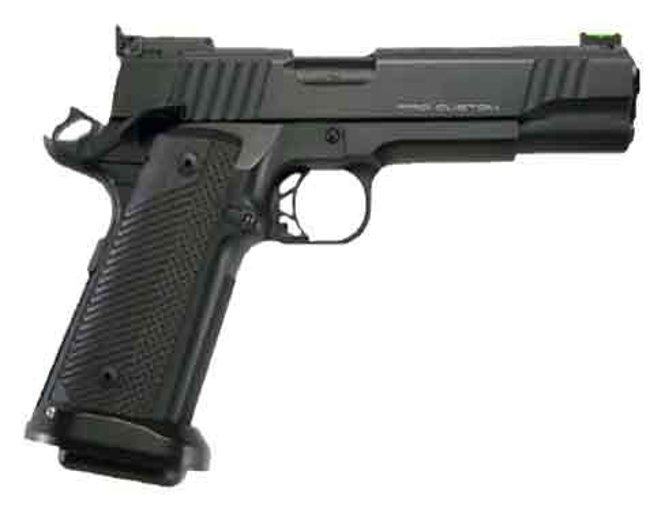 "Para-USA Pro Custom 18-9 5"" Barrel AS 18-Shot Black 9mm"