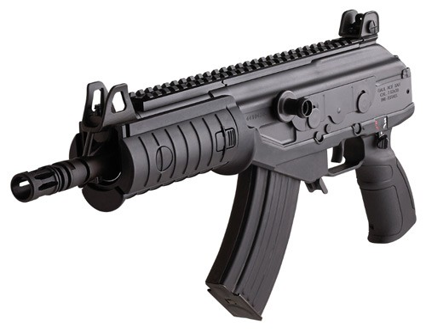 "U.S. Submachine Gun Caliber .45, M3A1 ""Grease Gun"" : : C&Rsenal"