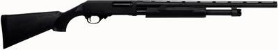 "H&R Pardner Pump Youth 20GA 3"" 21""VR W/Modified Tube Blk Syn"