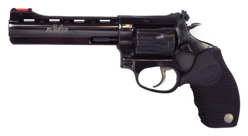 "Rossi R98 .22lr 6"" 8-shot Blued"