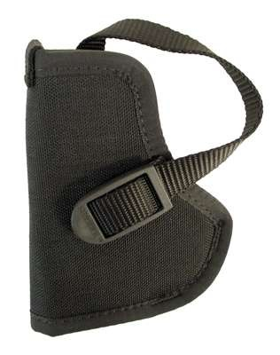 Michaels Hip Holster Size-12 Left Hand-black Fits: Glock 26, 27