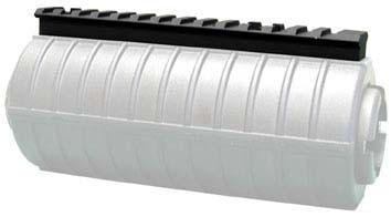 "CJ Weapons Accessories 6"" Rail"