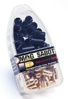 Thompson/Center Mag-Express Sabots W/XTP Bullets .50Cal. 240Gr. 30Pk.