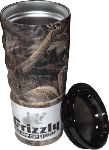 Grizzly Coolers Grizzly Gear Grip Cup 20 Oz Max 5