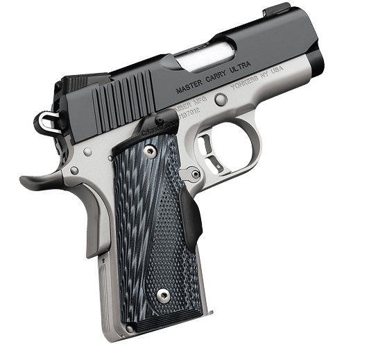 Kimber Master Carry Ultra .45 ACP