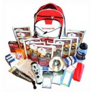 Wise 2 Week Essential Survival Product & Food Kit