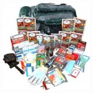 Wise 2 Week Deluxe Survival Product & Food Kit