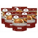 Wise Chili Mac W/beef Case Of 6