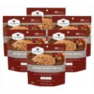 Wise Teriyaki Chicken & Rice Case Of 6