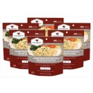 Wise Creamy Pasta & Vegetables With Chicken Case Of 6