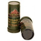 Red Rock Outdoor Gear 2-Sided Paint Stick Face Paint 2 Tone Acu