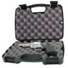 Plano Gun Guard SE Single Pistol Case Black 13.5""