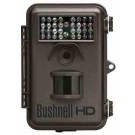 Bushnell Trophy Camera 8mp Hd Night Vision Hybrid Brown