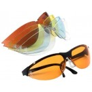 Bg Claymaster Shooting Glasses