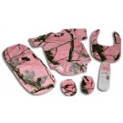 Rivers Edge Realtree Aphd Pink Baby Outft