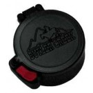 "Butler Creek Flip Open Eyes #19 Scope Cover 1.730""id"