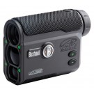 Bushnell The Truth Rangefinder 4X W/Clearshot Arc Bow Black