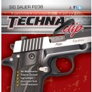 Techna Clip Handgun Retention Clip Sig P238 Right Side