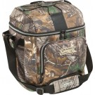 Coleman Soft Sided 30 Can Cooler Realtree Xtra