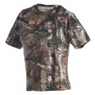 Browning Wasatch Short Sleeve Tee Shirt Realtree Xtra 2-xlarge