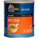 Mountain House #10 Can Beef Stew 10 Servings Entree