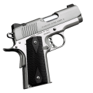 Kimber Stainless Ultra Carry II 3&quot; Barrel 45 Acp