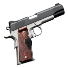 Kimber Custom Crimson Carry II 5&quot; Barrel 45 Acp