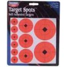 BIRCHWOOD CASEY TARGET SPOTS 1&quot; 2&quot; AND 3&quot;