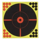 "Birchwood Casey Target Shoot-N-C 12"" Crosshair Bull's-Eye 5 Targets"