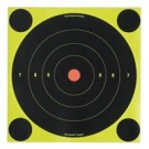 Birchwood Casey B16 Shoot-N-C 5.5 Bullseye Target