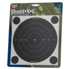 Birchwood Casey Tq4 Shoot-n-c Target 25 Pack