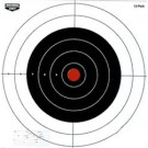 Birchwood Casey PP12 Plain Paper Target 12 Round 13 Pack