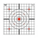 Birchwood Casey PPSI Plain Paper Target 12 Sightin 13 Pack